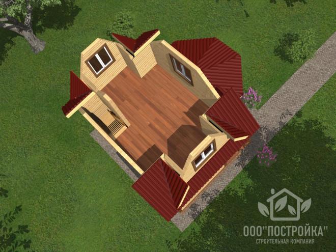 Д-4 Псков